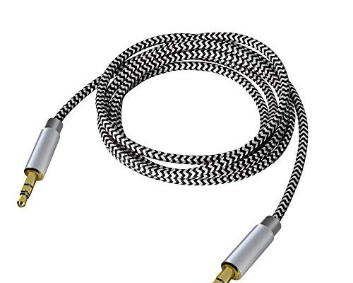 Best 3.5 Mm Audio Cable Reviews.
