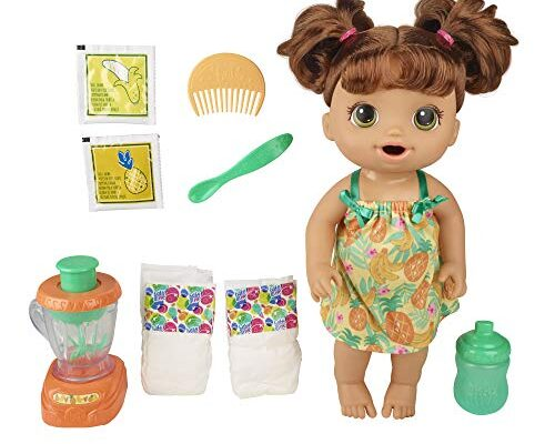 Best Baby Alive Doll Reviews.
