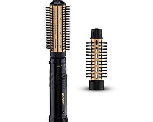 Best Travel Hot Air Brushes Reviews.