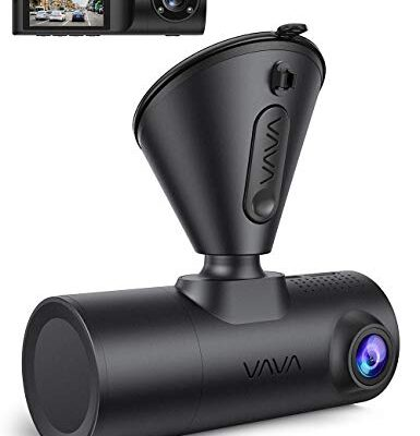 Best Rechargeable Dash Cam Reviews.