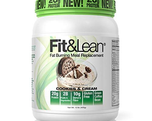 Best Weight Loss Shakes Reviews.