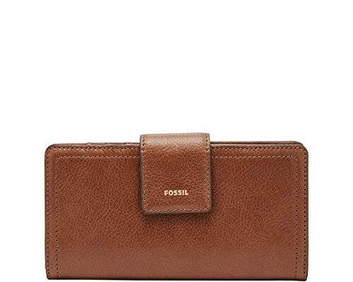 Best Fossil Leather Wallets For Women Reviews.