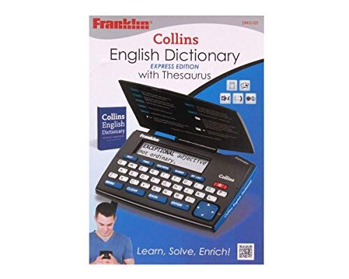 Best Electronic Dictionary Reviews.