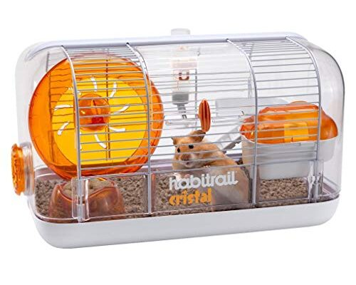 Best Habitrail Hamster Cage Reviews.