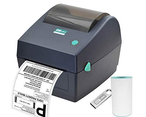Best Printer For Shipping Labels.