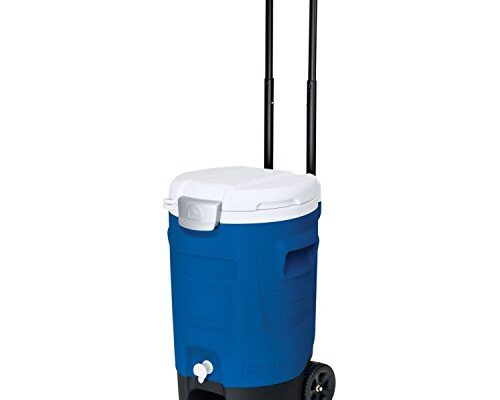 Best Camping Water Coolers Reviews.
