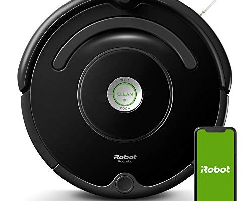 Best Vacuum Cleaners Robot Reviews.