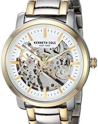 Best Kenneth Cole New York Automatic Watches Reviews.