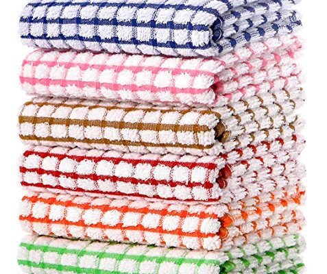 Best Dish Towels For Drying.