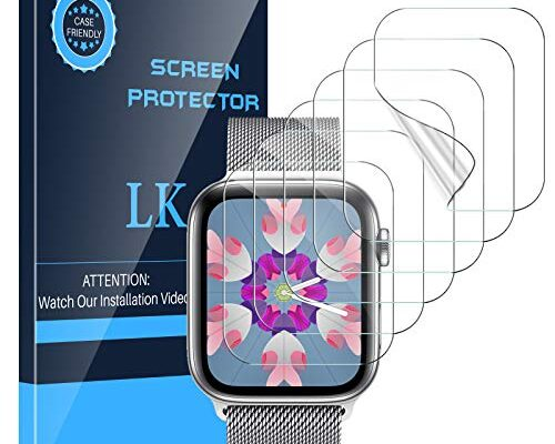 Best Iwatch Screen Protector Reviews.