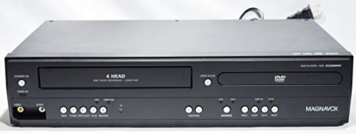 Best Dvd Vcr Combo Players Reviews.