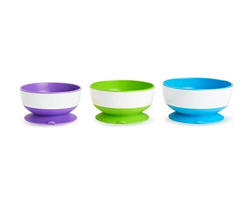 Best Baby Bowls Reviews.