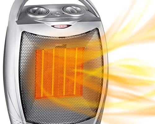 Best Electric Room Heaters Reviews.
