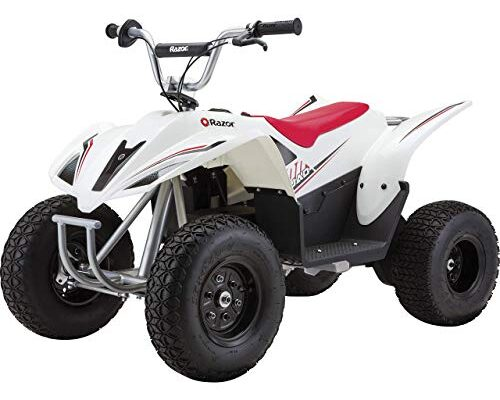 Best Four Wheeler Reviews.
