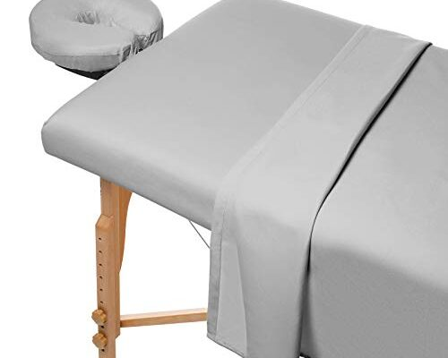Best Sheets For Massage Table Reviews.