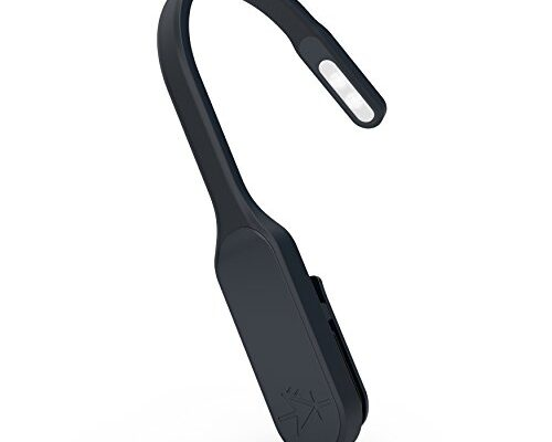 Best Rechargeable Book Reading Light Reviews.