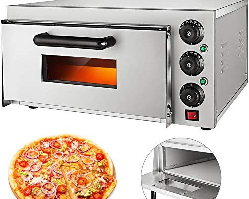 Best Electric Pizza Oven.