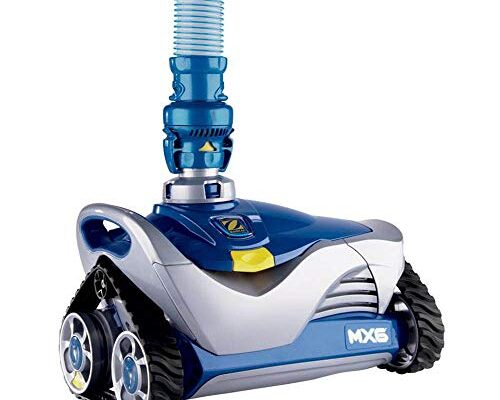 Best Zodiac Automatic Pool Cleaner Reviews.