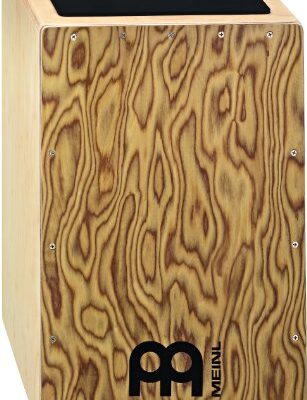 Best Cajon With Adjustable Snare Reviews.