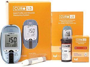 Best Home Cholesterol Tests Reviews.